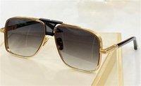 Top Hombres Moda Gafas de sol EPLX.05 Marco cuadrado Diseño de automóvil deportivo Simple y Generoso estilo Alto Calidad UV400 Vidrios de protección