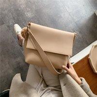 Designer - sac à bandoulière en cuir de couleur dames rétro messenger sac deigneur de luxe sac à main de luxe portefeuille sac à main