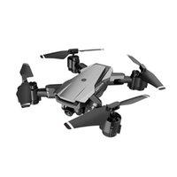 GPS plegable UAV HD con motor sin escobillas Quadcopter 26 minutos Tiempo de vuelo Tiempo remoto Control de carcasas Drones