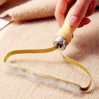 Manuale Lint Remover Vestiti Fuzz Tessuto Tessuto Shaver Trimmer Rimozione Rullo Rullo Brush Brush Strumenti di pulizia