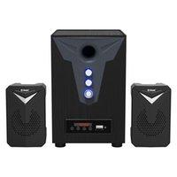 Bluetooth speaker wireless subwoofer high volume home outdoor portable surround super bass