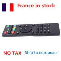 50pcs lot remote control for x96q x96 mini plus pro android tv box t95