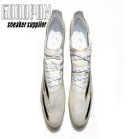 أحذية رجالي كرة القدم إعلانات x ghosted + fg ag jflight الأحذية البيضاء المعدنية الذهب الأساسية الأسود قبل النظام ghosted.1 cleats