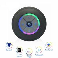 Portable Speakers Wireless Bluetooth Speaker Soundbar Sub Music Super Bass TF Card Waterproof Receiver Woofer Sound Bar Stereo