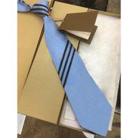 High-end Silk Necktie Mens Business Silk Ties Neckwear Jacquard Business Tie Wedding Neckwear qwe