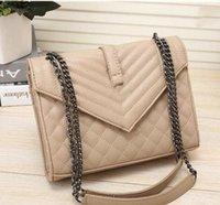 Envelope flap bolsa bolsa de ombro mulheres moda marca luxurys designers crossbody cadeia sacos mulheres bolsa carteira