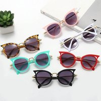 Children's Sunglasses Girls Boys Beach Protective Full Frame Childrens Accessories UV 400 B5457