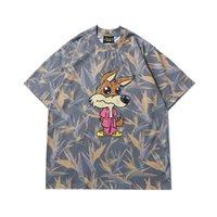 Drew Classico Camicia di alta qualità T Dimensione: Breve designer Tee Letters House Camicie da donna Smile Smile Stampa Stampa Uomo 819 Manica S-XL PEMDO