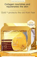 24K butterfly gold masks moisturizing and nourishing face mask white black pink peels CE quality certificate pull lift skin tightness fine pores