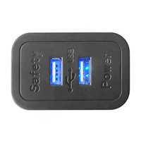 Американская стандартная стена Plup Plug Adapter мебельная аппаратная новинка компонент деталь диван зарядное прямоугольник USB зарядное устройство мебель изготовления Wholsale