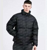 Herren Daunen Winterjacke Parka Männer Frauen Klassische Casual Down-Mäntel Herren Stylist Outdoor Warme Jacke Hohe Qualität Unisex Mantel Outwear
