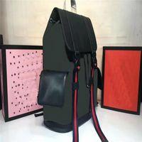 Duplo em vender homens mochila luxurys designers de couro mochilas grande tamanho de viagem masculino 34x42cm atualizado de ombro real sacos 2021 stitchin crxs