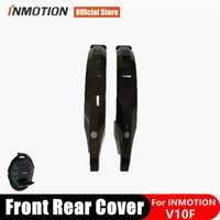 Original F Self Balance Skateboard Scooter ront Rear Cover For INMOTION V10F UnicycleV10F Parts Accessories 1 order
