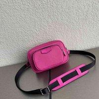 Bag luxurys designer bags men&women mini Shoulder crossbody Chest top Handbag 15cm Handbags M30755 M30781