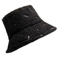 패션 양동이 모자 남성을위한 모자 여자 야구 모자 비니 casquettes 어부 양동이 모자 패치 워크 고품질 여름 햇살 68