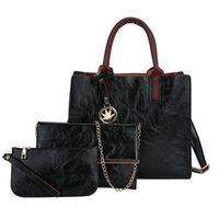 Duffel Bags ACELURE Leather Handbags Big Women Bag High Quality Casual Female Trunk Tote Brand Shoulder Ladies Large Bolsos
