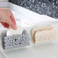 2022 Cuisine Salle de bain Séchage Séchoir Espace toilette Espèches Espèches Porte-ventouse Tasse d'aspiration Tapis de vaisselle Souvenu Savon Stockage