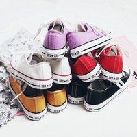 Beier schicke klassische Segeltuchschuhe 1970er Jahre Retro Liebhaber Schuhe Koreanische Ulzzang Casual Schuhe Straße Schießtuch für Frauen