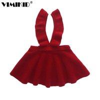 Vestidos menina vimikid promoção vestidos mujer aile outono meninas vestido menina vestido camisola knit crianças robe fille belo