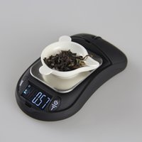 200g 100g 300g 500g 0.1g Portable Digital Scale Mouse Key Style Jewelry 0.01g Mini Precision Gram Gold Corn Weight Banlace LCD Scales