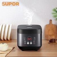 밥솥 Supor cooker 가정용 작은 전기 스마트 수프 비 스틱 내부 냄비 요리 할 수 있습니다