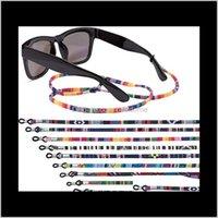 Favor Event Festive Party Supplies Home & Garden Drop Delivery 2021 Eyeglass Holder Rope Eyewear Retainer Womens Mens Sunglasses Eyeglasses S