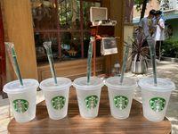 Starbucks 16oz / 473ml 24oz / 710ml