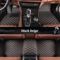 Маты для пола автомобиля для Lexus GT200 ES240 ES250 ES350 GX460 GX470 GX400 GS300 GS350 GS450 IS430 LS460 LS600 LX570