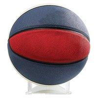 Монтажные держатели сотовых телефонов Акриловый бал для стойки стойки Спортивная стойка для хранения Дисплей для баскетбола Футбол Волейбол Футбол регби шарики FKU6