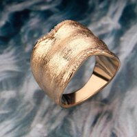 Mode Vintage Zirkonia Stapelbare schicke Ringe für Frauen Schmuck Zubehör Luxus Big Afrika Retro Fingerring