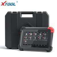 XTool EZ400 Pro Tablet Auto Diagnostic Tool identy as ps90 Upgrade-Version von PS2 mit allen System30 + Services Oil Reset EPB BMS SAS DPF ABS Free Update