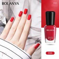 Nail Gel BOLANYA Polish Lamp All For Nails Art Manicure With MaBase Top Coat Semi Permanant Gellak Varnishes