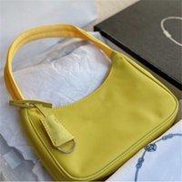 M57790 pm coussin M57783 mm Mulheres luxo mulheres bolsa de ombro desenhador crossbody sacos de pára-quedas embreagem de lona de embreagem travesseiro Bolsa Baguette Bolsa De Baguette Bolsa De Bolsa