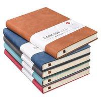 أجهزة الكمبيوتر المحمولة والمجلات Kawaii Notepads Diary Agenda 2021 Weekly Planner كتابة ورقة للطلاب اللوازم المدرسية