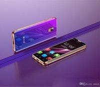 Magic Color Mini Téléphones mobiles KTouch I10 4G LTE Smartphone Android 8.1 Cell Phone 3G + 64GB Dual Sim Smart Phone Phone téléphone portable pour les étudiants