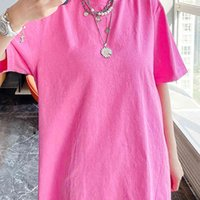 Designers Fashion Mens T Shirts Summer T Shirt Crane Printing High Quality T Shirt Hip Hop Men Women Short Sleeve Tees Size S-L