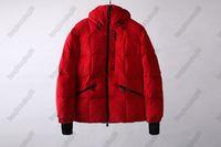 monclair Coulmes mens down jacket 4 Colors High Quality Brand coat Luxurys Designer coats Designers Men S Clothing