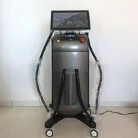Schönheitsinstrument Sopranist Titan Alma Triple Diode Laser Haarentfernung 755 808 1064