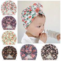 Cappello del cappello del cappello del cappello della fascia neonata del cappello del neonato del cappello del cabbbrica del nodo del cablaggio della fascia del cablo di Cabelo della fascia per le ragazze 571 y2