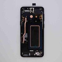 Для Samsung Galaxy S9 G960 Amoled Display LCD панели экрана с рамкой