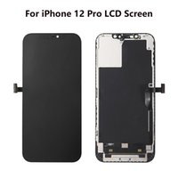 Incell LCD display Panels For iPhone 12 Pro Max Touch Screen replacement Parts with AAA+ quality