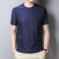 T-Shirt T-shirt da uomo a manica corta da uomo a manica corta T-shirt 2021