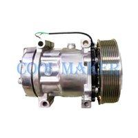 Compressore SD7H15 per Renault Premium 2 Trucks 5010605063 5001867206 7482492298