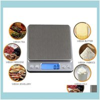 Measurement Analysis Instruments Office School Business & Industrialscales Scales Portable Pocket Lcd Mini Electronic Scale Jewelry Kitchen