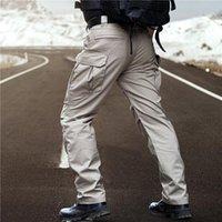 Archon Pantalon tactique extérieure Hiver Hiver Swat Poche Multi-poche Combat Swat Army Camouflage Traversers
