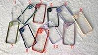 Cas de téléphone complet à grains de roue pour iPhone 12 11 PRO PROMAX XS MAX 8 Plus Samsung S8 S10 Note9 Note10