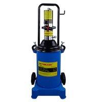 Ferramentas pneumáticas Máquina de gordura de alta pressão / máquina de enchimento de graxa / máquina de lubrificação / TB-8 Greaser / Automatic Repair Gun