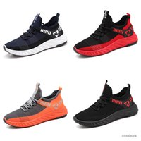 High quality 2021 run shoes triple black white red women men Chaussures Bred mens trainers Outdoor Sport Sneakers