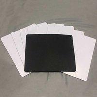 10 قطع لوحة الماوس فارغة لنقل التسامي الحرارة الصحافة الطباعة الحرف Y0713