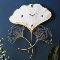 Nordic Design Resin Wall Clock Fashion Silent Creative Modern Art Home Luxury Horloge Murale Living Room Decor 50wc Clocks